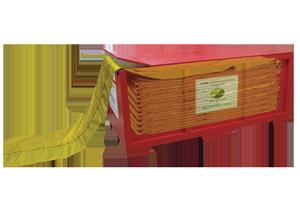 Hochwasserschutz-Box Einsatz